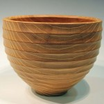 Ashley Harwood. Cove bowl