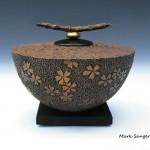 Mark Sanger. Blossom. Trowbridge exhibition