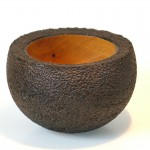 Pickhanhacjen - Hammered and stained oak