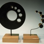 John Boyne-Aitken Separation. Trowbridge exhibition