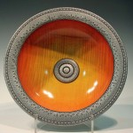 Nick Agar. Viking sunset bowl