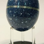Robin Goodman. Speckled egg