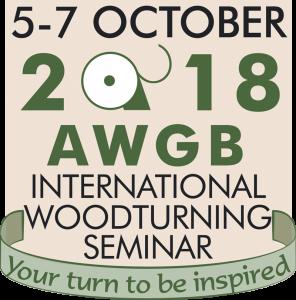 AWGB Seminar 2018 logo