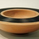 Trevor Branton. Decorated bowl
