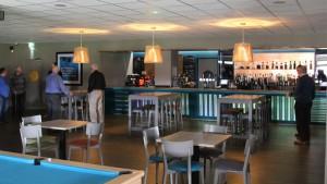 Yarnfield bar
